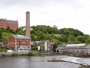 Lee Waterworks, Cork