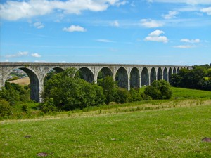 Craigmore Rail Viaduct