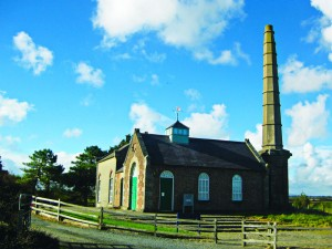 Pumping Station, North Slobs, Wexford